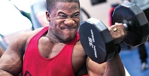 bicep workouts for strength
